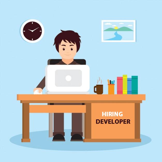 Why Laravel Developer