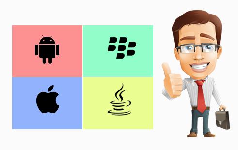 AHA Technocrats: Mobile Apps Services