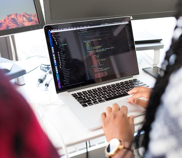 Full-stack Web Development Services company
