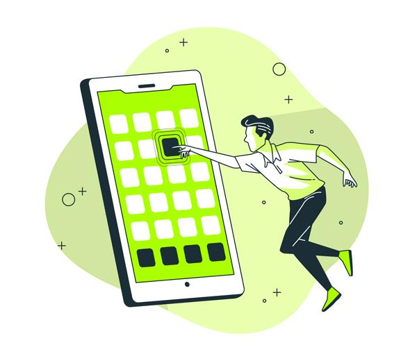 Android-Application Development at AHA Technocrats